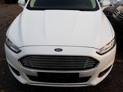 gebraucht Ford Mondeo 2.0 TDCi Business Plus PowerShift