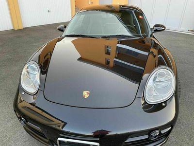gebraucht Porsche Cayman S Cayman S