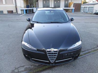 gebraucht Alfa Romeo 147 1.6 TS 16V Collezione