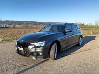 gebraucht BMW 330 d xDrive Touring Edition M Sport Steptronic