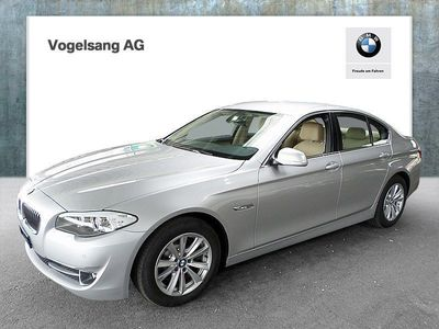 gebraucht BMW 523 i Steptronic