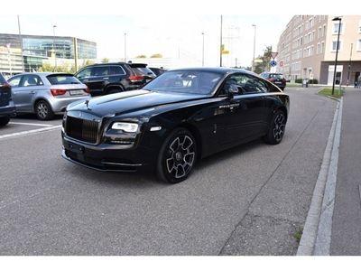 gebraucht Rolls Royce Wraith Black Badge