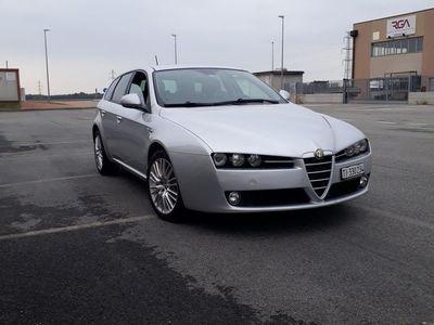 gebraucht Alfa Romeo 159 159 Alfa