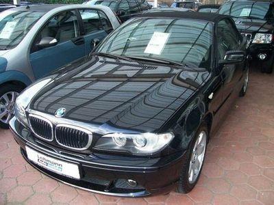 gebraucht BMW 318 d DPF