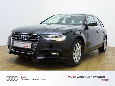 gebraucht Audi A4 Avant 1.8 TFSI quattro Attraction NAVI PANO