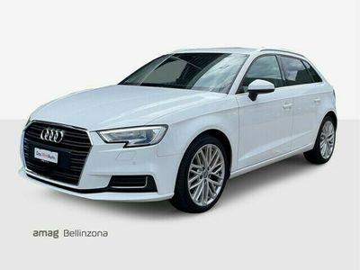 gebraucht Audi A3 Sportback  1.6 TDI Design S-tronic