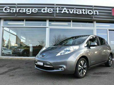 gebraucht Nissan Leaf tekna (excl battery)