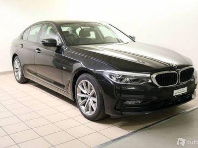 gebraucht BMW 520 5er d xDrive