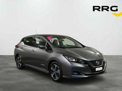 gebraucht Nissan Leaf Leaf Tekna(incl.battery)Tekna(incl.battery)