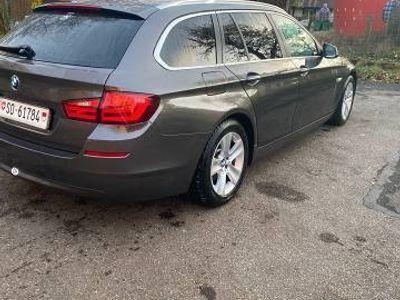 gebraucht BMW 525 D f10