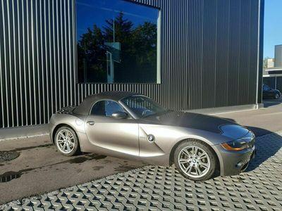 gebraucht BMW Z4 Z4 2.5i Roadster2.5i Roadster