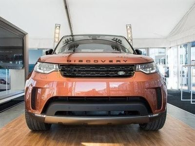 gebraucht Land Rover Discovery DISCOVERY2.0 Si4 HSE