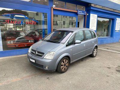 gebraucht Opel Meriva 1.7 CDTi Enjoy