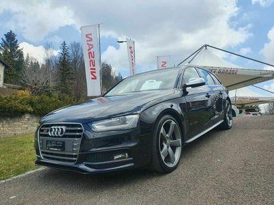 gebraucht Audi RS4 S4 /S4 Avant 3.0 TFSI quattro S-tronic