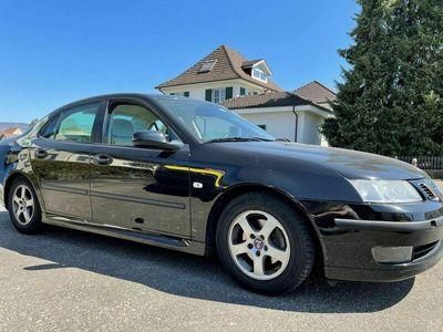 gebraucht Saab 9-3 2.2 TiD Arc