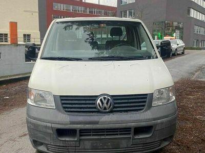gebraucht VW T5 1.9 TDI PD
