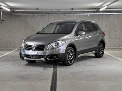 gebraucht Suzuki SX4 1.6 TD Piz Sulai Top 4x4