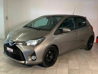 gebraucht Toyota Yaris 1.5 VVT-i Hybrid Sol Premium e-CVT