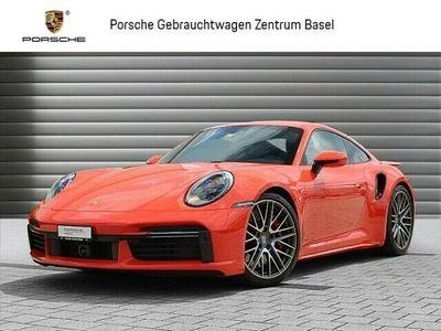 gebraucht Porsche 911 Coupé 3.7 Turbo PDK