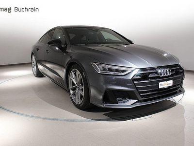gebraucht Audi A7 Sportback 50 TDI quattro S-tronic