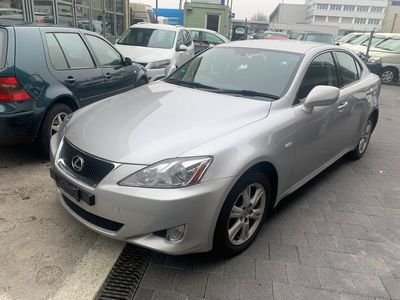 gebraucht Lexus IS220d Edition