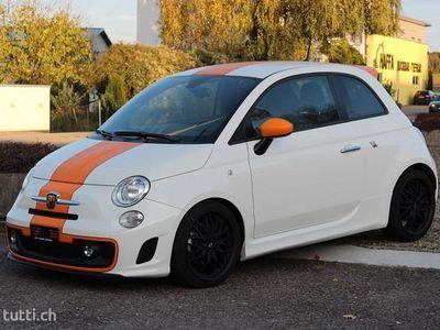 gebraucht Fiat 500 Abarth 1.4 16 Turbo