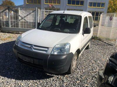 gebraucht Citroën Berlingo 1.4 X Familiale