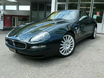 gebraucht Maserati Coupé GT COUPÉ GTGT