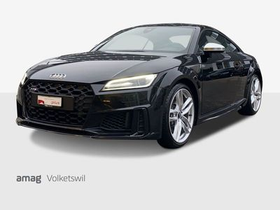 gebraucht Audi TT RS TTS /TT Coupé TTS quattro S-tronic