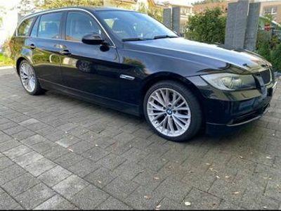 gebraucht BMW 325 3er 325 Xi 3er Xi