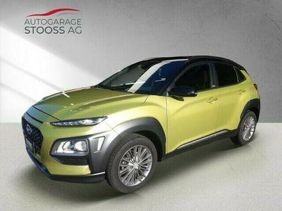 gebraucht Hyundai Kona 1.0 T-GDi Launch 2WD