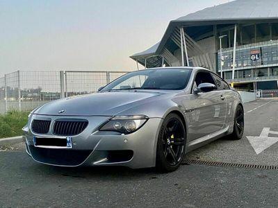 gebraucht BMW M6 6ere63 507ps smg7