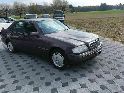 gebraucht Mercedes C280 C-KlasseClassic