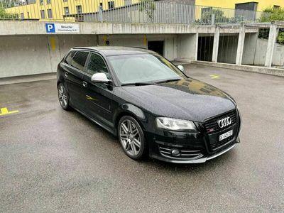 gebraucht Audi S3 S3 / RS3Sportbag s-tronic