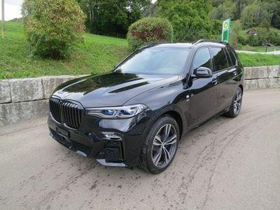 gebraucht BMW X7 xDrive 40d