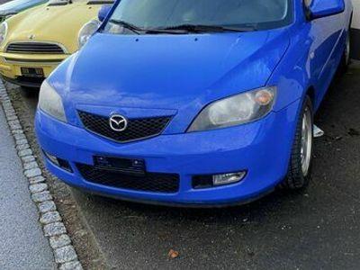 gebraucht Mazda 2 1.6