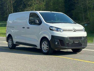 gebraucht Citroën Jumpy 2.0 BlueHDi 120 M Komfort