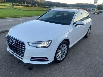 gebraucht Audi A4 Avant 2.0 TDI Design S-tronic