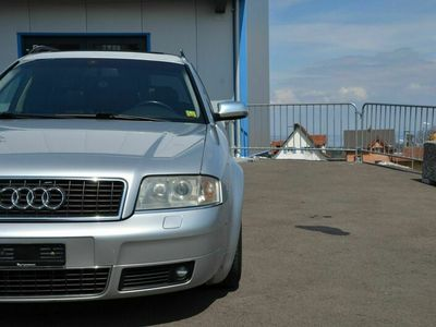 gebraucht Audi RS6 S6 /Verkaufe S6 Avant Quattro
