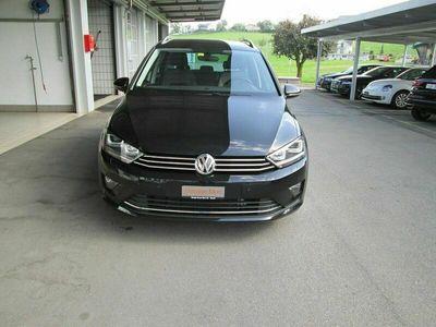 gebraucht VW Golf Sportsvan Golf Sportsvan VII 1.4 TSI 125 Highline DSG