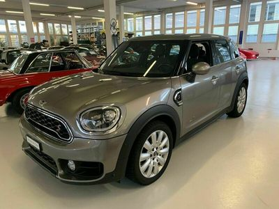 gebraucht Mini Cooper S Countryman Countryman ALL4 Steptronic