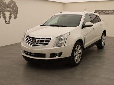 gebraucht Cadillac SRX 3.6 AWD Premium