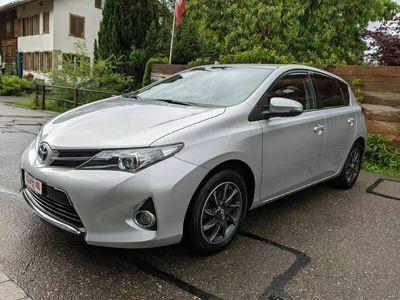 gebraucht Toyota Auris 1.6 VMa Trend