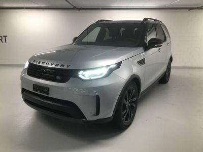 gebraucht Land Rover Discovery 3.0 SDV6 SE