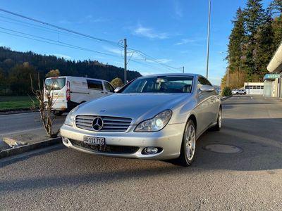 gebraucht Mercedes CLS320 CLS Mercedes BenzCDI