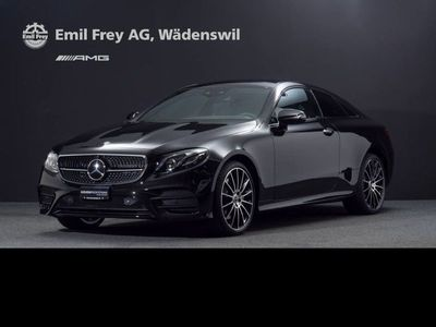 gebraucht Mercedes E350 E-KlasseAMG Line 4matic