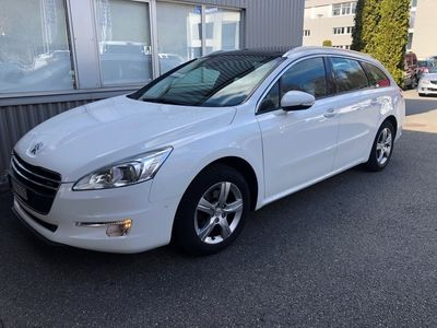 gebraucht Peugeot 508 SW 1.6 e-HDI Active EGS6