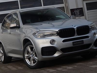 gebraucht BMW X5 xDrive M50d - FULL OPTION