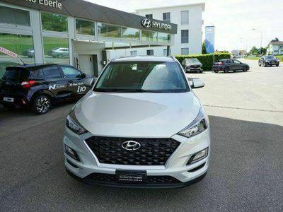 gebraucht Hyundai Tucson 1.6 TGDI Origo 4WD