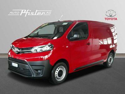 gebraucht Toyota Proace 2.0D Panel Van Medium Active 4x4